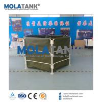 Wholesale Molatank Commercial Aquarium Collapsible PVC Fish Farming Tank, Popular in Sri Lanka from china suppliers