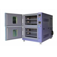 Constant Temperature Test Chamber Stainless Steel Plate High Speed Heater