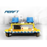 Wholesale The Double Tracks Vehicle Railroad Speeder Cars For Scanning Steel Rails from china suppliers