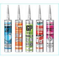 Wholesale Weatherproof Silicone Sealant from china suppliers