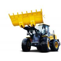 Wholesale XCMG Official Manufacturer LW500FN compact wheel loader from china suppliers