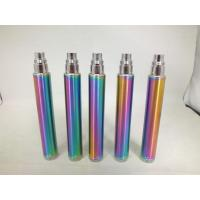 Wholesale Hottest 100% Original Vision Spinner Rainbow variable voltage Spinner Rainbow from china suppliers