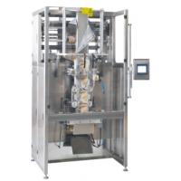 Wholesale CXG-720 T four sides seal filling machine,Cheap Price Film Forming Pouch Filling and Sealing Packaging Machine VFFS from china suppliers