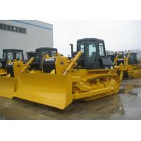 Wholesale Shantui Bulldozer 160 hp 17 Ton Operating Weight 120kw With Shangchai / Weichai Engine from china suppliers