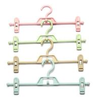 Buy cheap Wholesale multifunctional non-trace trouser pants hanger rack from wholesalers