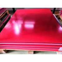Wholesale Excellent Arc resistance GPO-3 sheet used in Switch cabinet from china suppliers