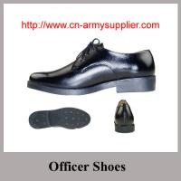 Wholesale Officer shoes