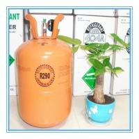 Wholesale 5.5 kg refrigerant gas r290 from china suppliers
