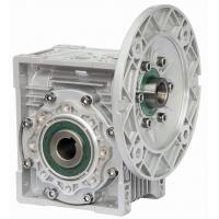 Wholesale Aluminum Cast Iron NMRV 063 Worm Shaft And Worm Wheel Gearbox Speed Reducer from china suppliers