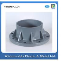 High Volume Plastic Injection Mould Large Parts Thermoset Plastic Injection Molding