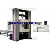 Wholesale WTD Digital Material Strength Testing Machine Computerized 0.01-50 KN/S Force Speed from china suppliers