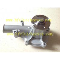 Wholesale 16241-73034 D905 D1105 kubota engine water pump from china suppliers
