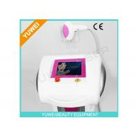Vertical Type permanent hair removal machines for home Salon Medical with CE
