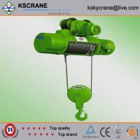 China Electric Construction Material Hoist on sale