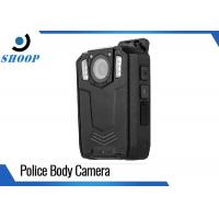 Wholesale HD 1080P Bluetooth Law Enforcement Body Camera 140 Degree Lens from china suppliers
