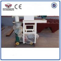 China wood pellet machine for home use on sale