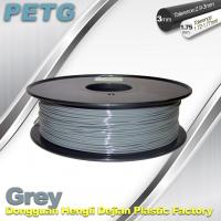 Wholesale High Temperature Resistant PETG 3d Printer Filament from china suppliers