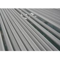 China S32750 F53 1.4410 Welded Stainless Steel Pipes , Heat Exchanger Tubes Annealed & Pickled on sale