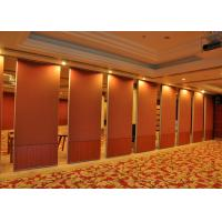 Wholesale Red Carpet  Finish Temporary Office Walls  For KTV 800 - 1230MM from china suppliers
