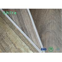 Wholesale Wood Like Texture SPC Flooring Waterproof With Click System For Dance Room from china suppliers