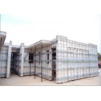 Wholesale Professional Construction Formwork System Modular Concrete Aluminium Slab Formwork from china suppliers