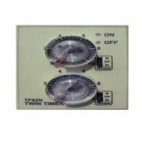 Wholesale HANYOUNG NUX TF62N-E10D AUTO TIMER SWITCH TWIN TIMER, 24-240VAC/DC in stock from china suppliers