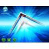 Portable Rigid LED Strip 12V / 24V Aluminum 72LED / M Profile For Display