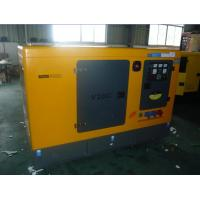 Wholesale 14KW 17.5KVA Diesel Generating Sets Quanchai Water Cooled With 4 Stroke from china suppliers