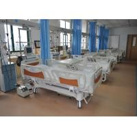China Emergency CPR Function Electric Hospital ICU Bed Five Functions on sale