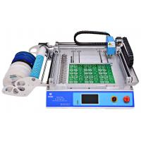 Wholesale All-in-one Machine 29 Feeders Desktop CHMT36 SMD Pick And Place Machine, LED Batch production, Prototyping from china suppliers