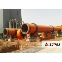 Wholesale Lime Calcination Rotary Cement Kiln To Roast Active Lime And Dolomite 26 - 5000 TPD from china suppliers