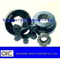Buy cheap Rigid Coupling , taper lock rigid coupling , flange coupling from Wholesalers