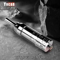 Wholesale with magnet filter best vaporizer pen high quality self clean Yocan 94F dry herb chamber vaporizer pen from china suppliers