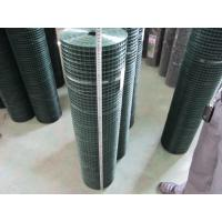 3 4 inch pvc coated welded wire mesh for poultry netting 2 feet x 50 feet of item 104778204. Black Bedroom Furniture Sets. Home Design Ideas