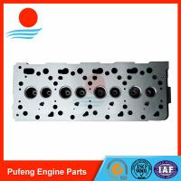 Wholesale exclusive seller for Kubota cylinder head V1505 part No. 1G091-03044 16060-03042 from china suppliers