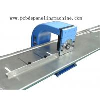 China Safety V-CUT PCB Separator ,  Motor Driven PCB Cutting Machine on sale