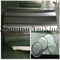 Wholesale 8011 90mic aluminium foil for dry food can lids from china suppliers