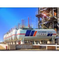 Wholesale Transport 10CBM Oil Liquefied Petroleum Gas Propane lpg Storage Tank tanks from china suppliers