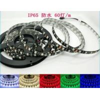 Wholesale Black PCB 5050 RGB LED Strip 60LEDs/m 12V 24V from china suppliers
