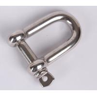 Wholesale Dee shackle from china suppliers