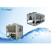 Wholesale Minus -15C Low Temperature Glycol Ice Rink Chiller With Air Cooling Mode from china suppliers