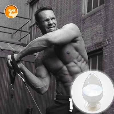 Quality White Boldenone Powder , Boldenone Cypionate Assay 98% Steriod Hormone CAS 106505-90-2 for sale