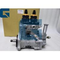 China PC450-8 Excavator Engine Parts 6D140 Diesel Fuel Injection Pump 094000-0580 6261-71-1110 on sale