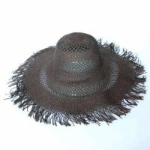 China Lady's Straw Hat on sale