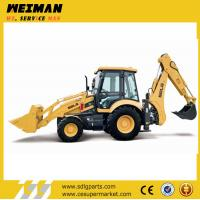 Wholesale CHINA BANCKHOE LOADER ,THE BEST OF CHINA BACKHOE LOADER LGB877 from china suppliers