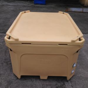 1000L Rotational molded fish totes, fish transport and storage bin,large fish cooler box