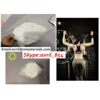 China Breast Cancer Drug Letrozole Femara High Purity Antiestrogen Raw Steroid Powders on sale