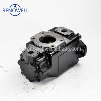 Wholesale Daewoo Hydraulic Industrial Vane Pump T6 T7 Series With Low Noise from china suppliers