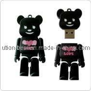 Wholesale 8GB Cartoon USB Flash Memory (UB-S7032) from china suppliers