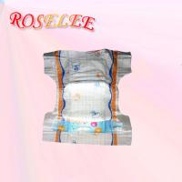Wholesale Disposable Baby Diaper from china suppliers